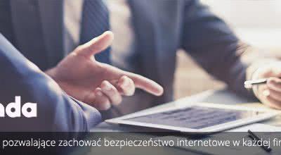 Chroń firmę przed zagrożeniami online